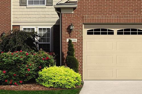 Wayne Dalton Garage Door 8000,8100 & 8200 Classic Steel Garage Door