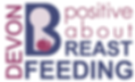 Devon Positive About Breastfeeding Photo