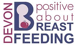 Devon Positive About Breastfeeding Photo