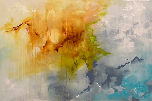 Revel by Toral Patel