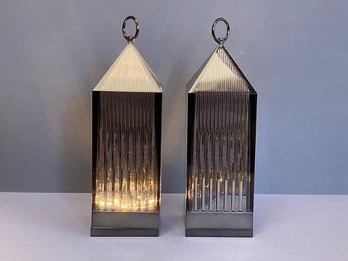 Contemporary Lantern
