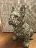 Bejeweled Boston Terrier