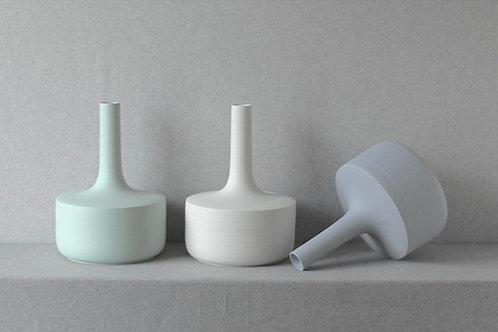 Cold Mountain - Magnolia Vase