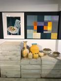 Still Life, Abstract, & Vases