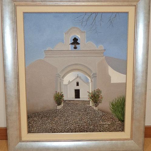 Igreja Ajustrel