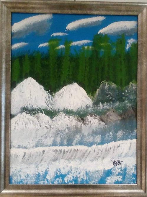 Pico de Neve