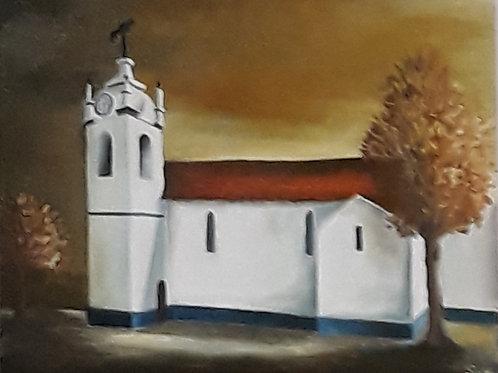 Igreja de Melides