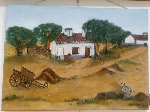 Alentejo Rural