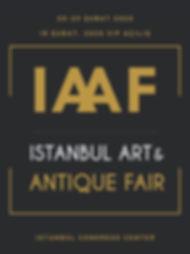 IAAF-Istanbul-Sanat-ve-Antika-Fuarı-2020