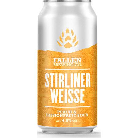 Fallen Brewing Stirliner Weisse