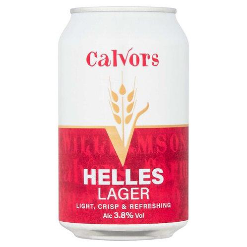 Calvors - Helles Lager