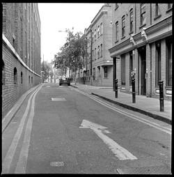 Quick Street