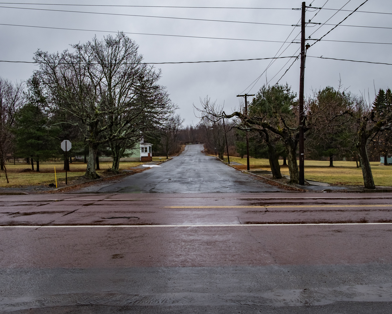 troutwine street