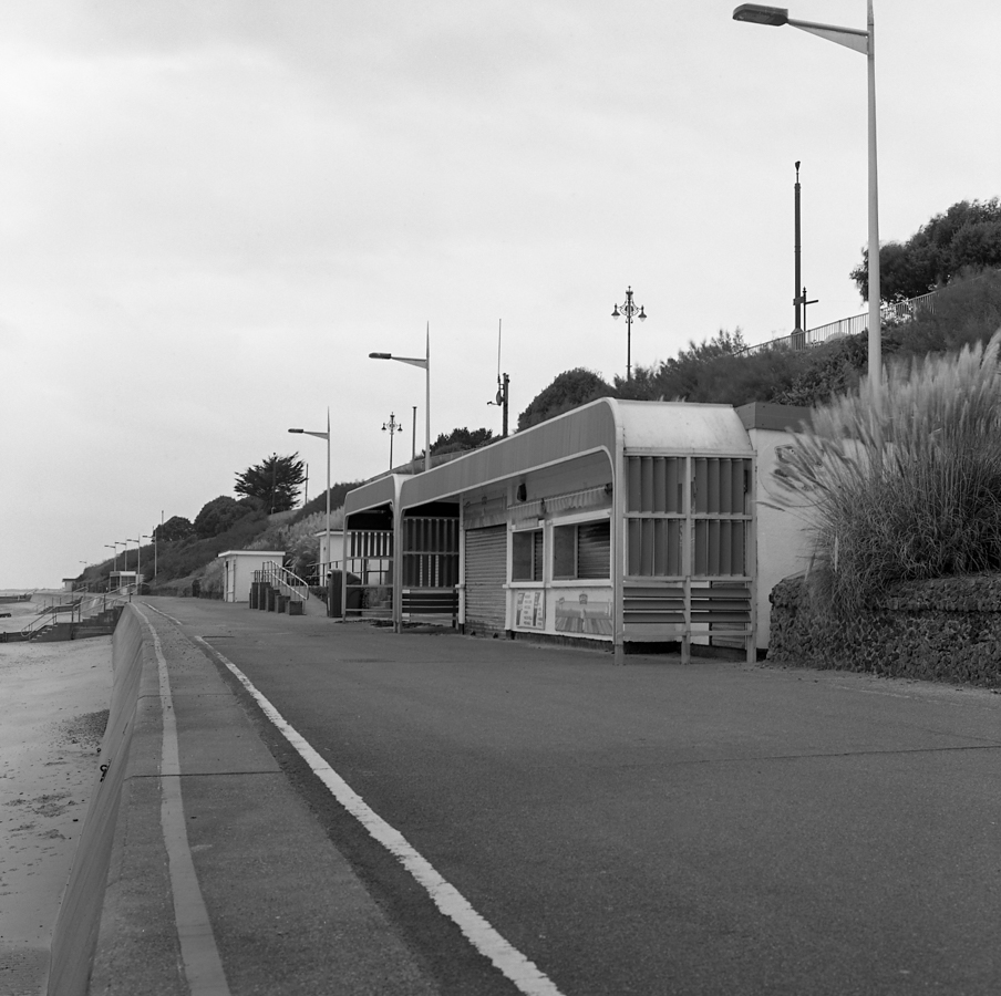 Pier Gap (West)