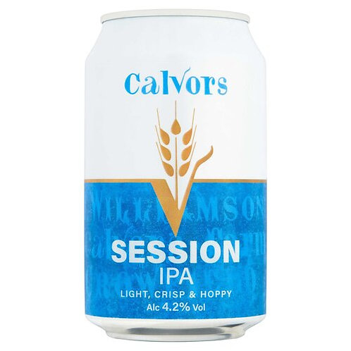 Calvors - Session IPA