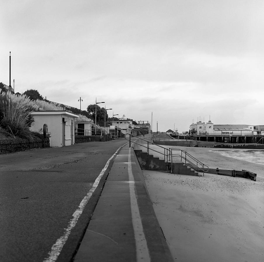 Pier Gap (East)
