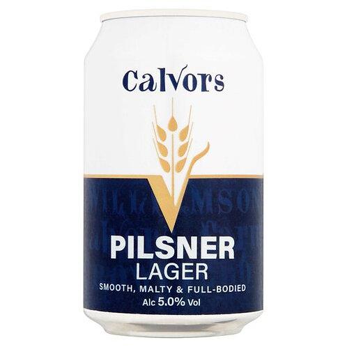 Calvors - Pilsner Lager
