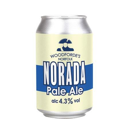 Woodforde's - Norada