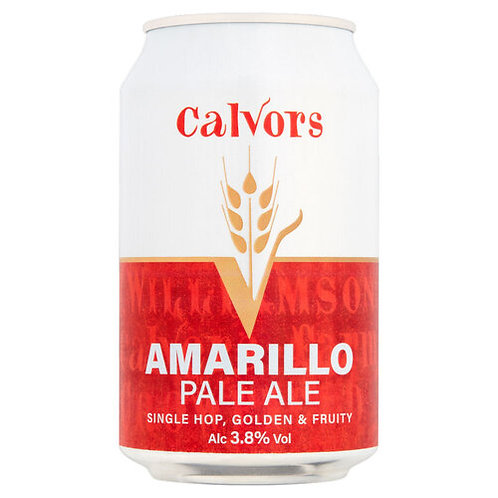 Calvors - Amarillo Pale Ale