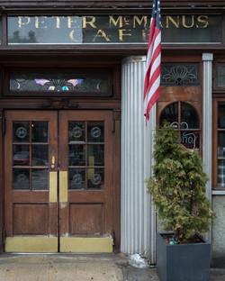 MacManus Cafe