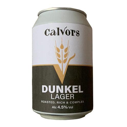 Calvors - Dunkel Lager 4.5%