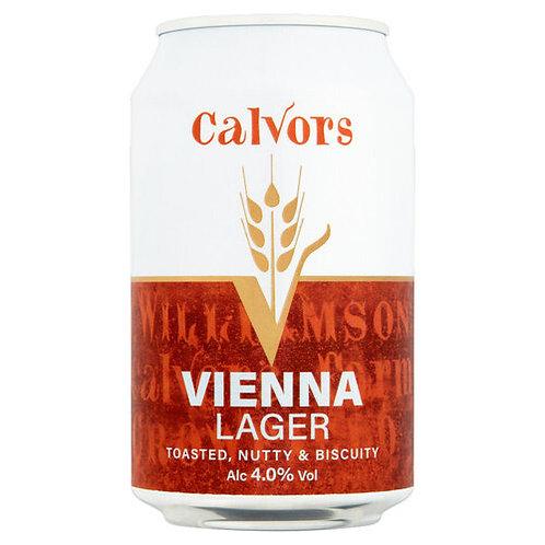 Calvors - Vienna Lager