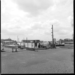 Bass's Dock