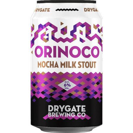 Drygate Brewing Company - Orinoco