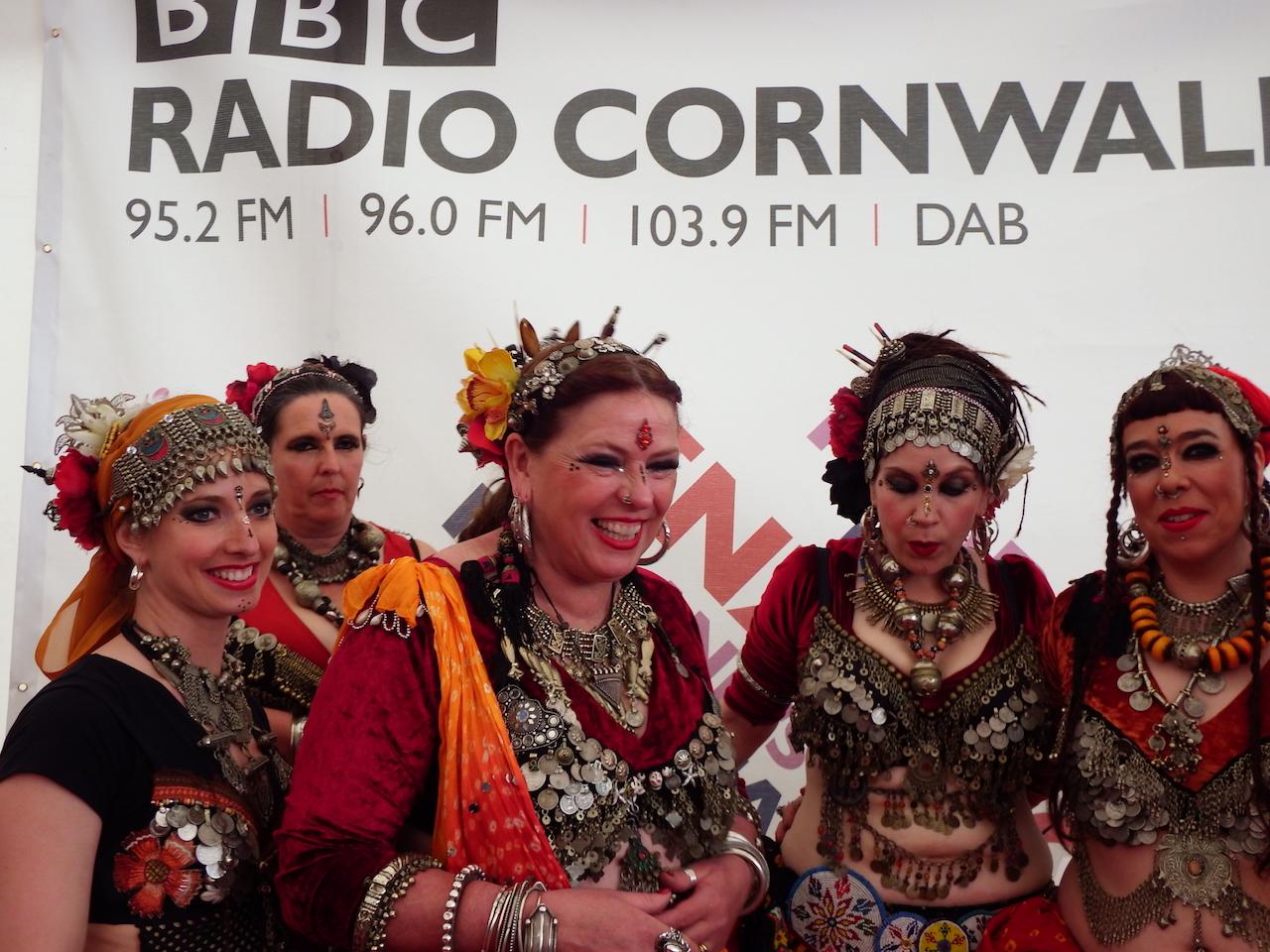 BBC Radio Cornwall