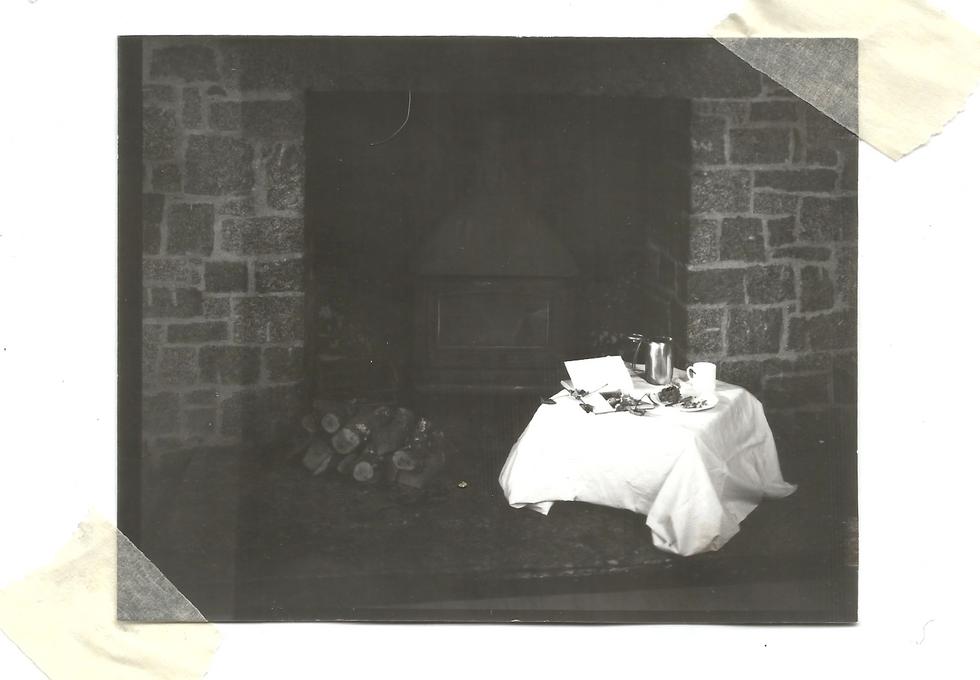 Still Life [Dartmoor]