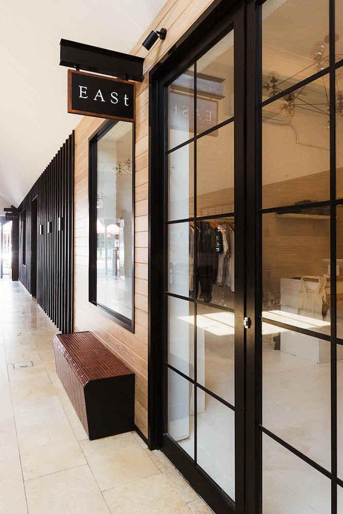 Feros Arcade | Byron Bay | whitewood agency | Commercial Interior Desin
