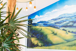 childrens clinic artwork