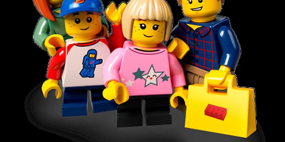 QLUG Noosa Lego Expo