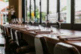 Pipit Restaurant | whitewood | Interior Designer Byron Bay
