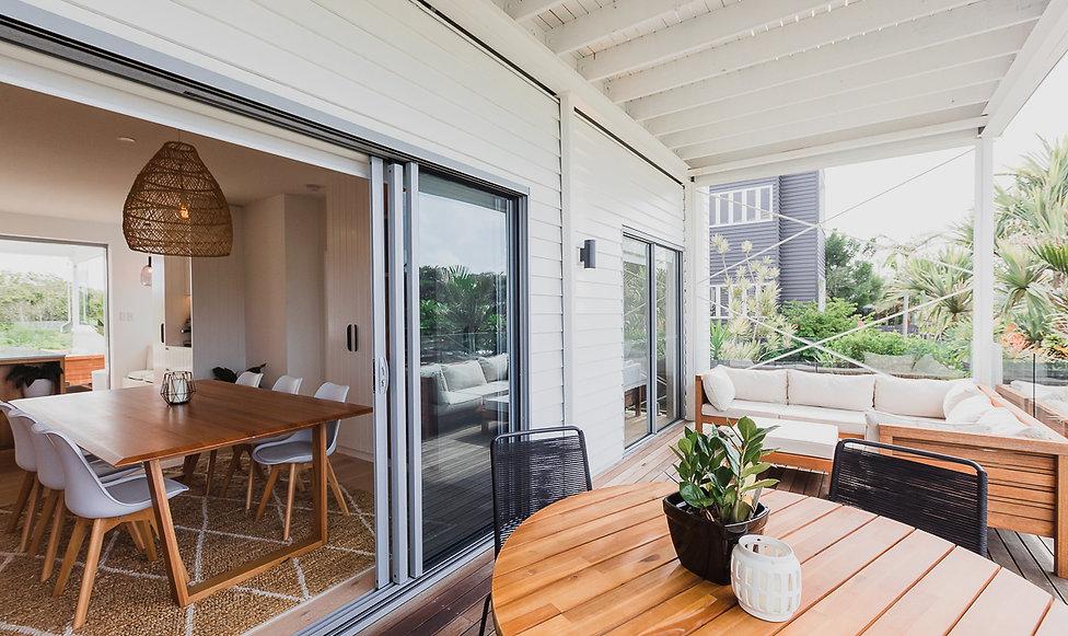 Outoor to Indoor | Belongil House Byron Bay | Interior Design