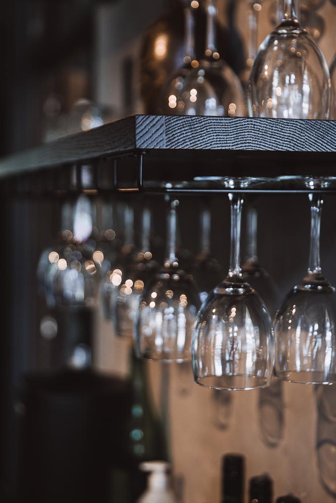 Details | Kinoko | Sushi Bar and restaurant | Byron Bay | whitewood agency | interior design