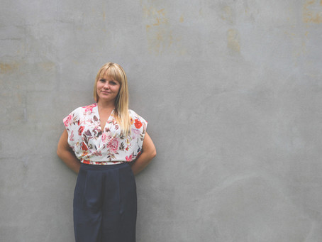 Featured in Byron Bazaar - Q&A with Julie King, Director l Creative Boss