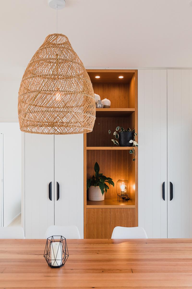 Storage | Belongil House Byron Bay | Interior Design
