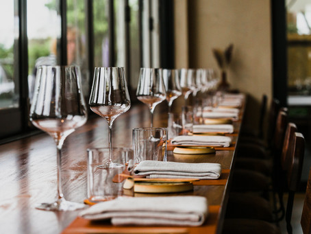 How the hospitality industry can come out stronger post COVID-19