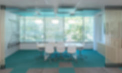 Engagement group offices workplace fit out auckland