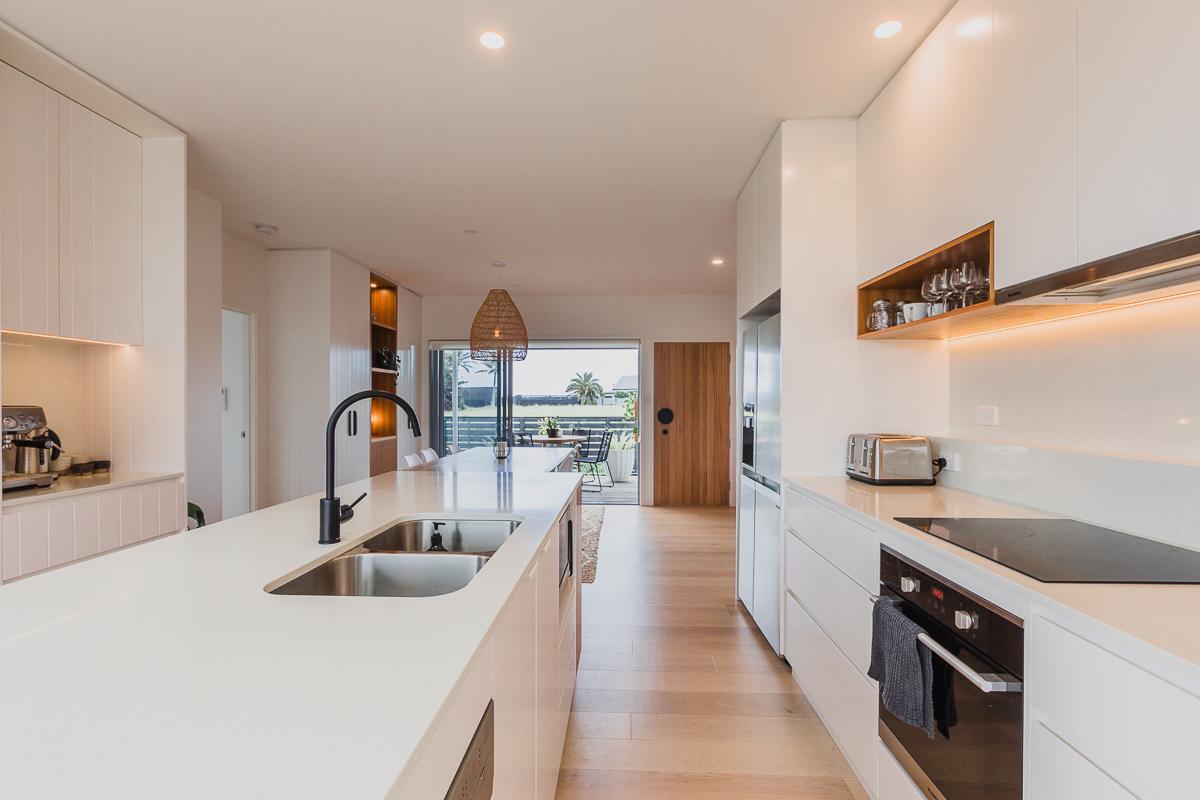 Kitchen | Belongil House Byron Bay | Interior Design
