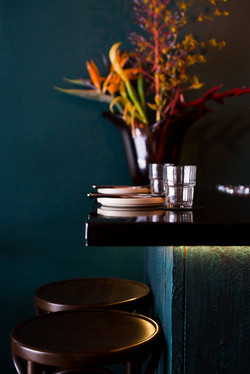 Bar | Supernatural Restaurant | whitewood agency | byron bay bar | bar design
