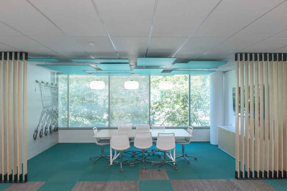 Engagement Group Offices | NZ | whitewood agency | Interior Design | Byron Bay