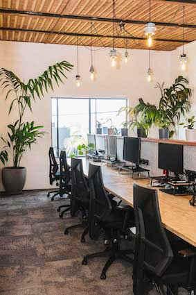 Smart Energy Group | Byron Bay | whitewoodagency |  Office Interior Design