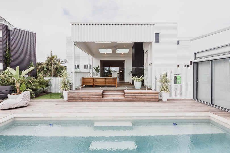 Belongil House | Byron Bay | whitewood agency | Residential Interior Design