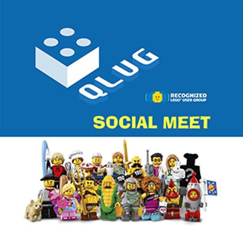 QLUG Brisbane Social Meet & AGM