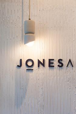 Lighting  | Jones Accountants Lennox Head | Office | Interior Design | whitewood agency