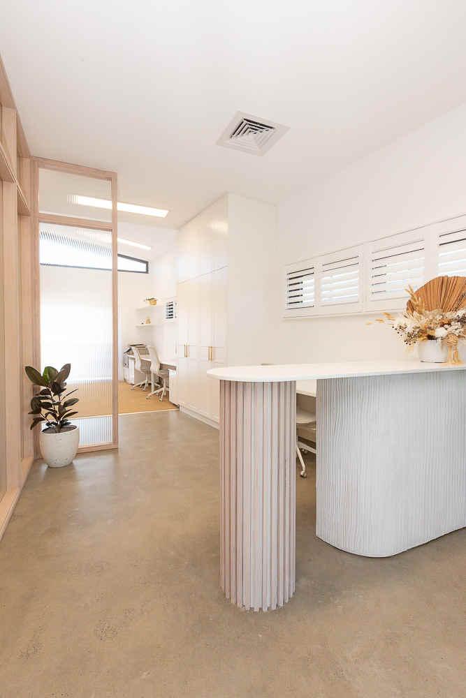 Jones Accountants | Lennox Head | whitewood agency | Office Design