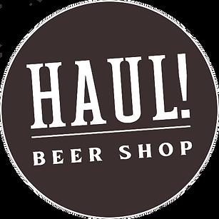 HAUL! Beer