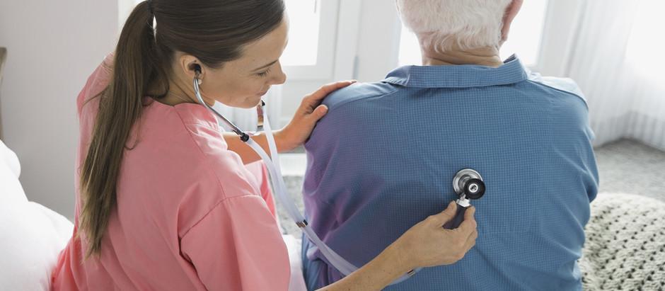 Atención a los fumadores y a todos: ¿qué es la Enfermedad pulmonar obstructiva crónica (EPOC)?